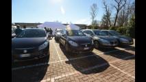 Suzuki Economy Run: una gara per abbattere i consumi