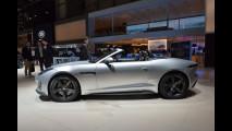 Jaguar al Salone di Ginevra 2017