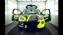 Opel Adam&Vale for charity