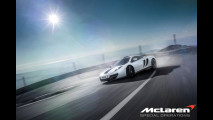 McLaren Special Operations MC12 Concept