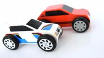 PEUGEOT présente une gamme de jouets