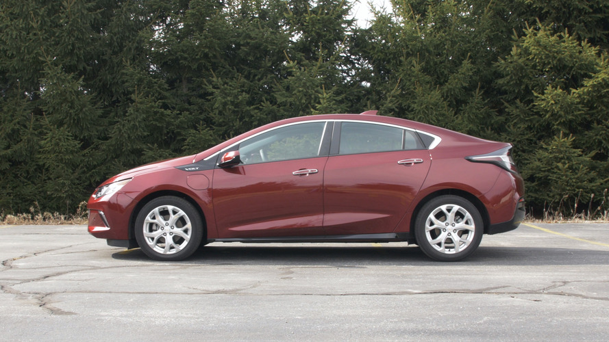 2016 Chevrolet Volt Premier | Why Buy?