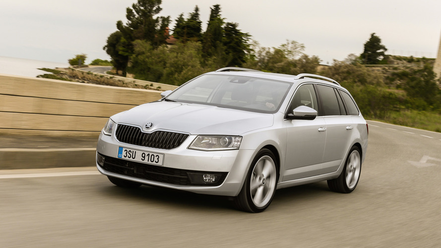 Skoda Octavia gets three-cylinder TSI, replaces 1.2L four-cylinder engine