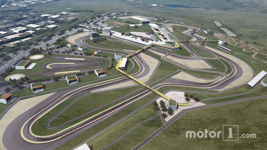 Circuit of Wales plan hits fresh government setback