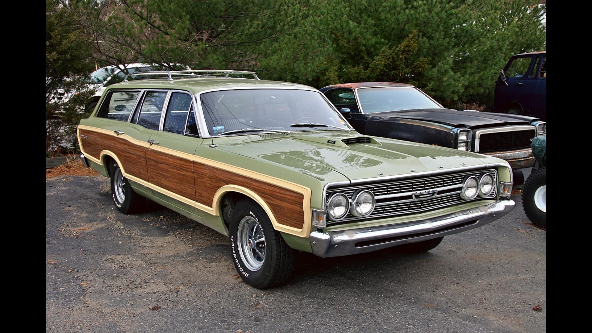 Torino Wagon | The Wagon