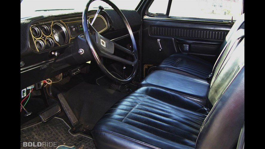 Chevrolet Parkwood