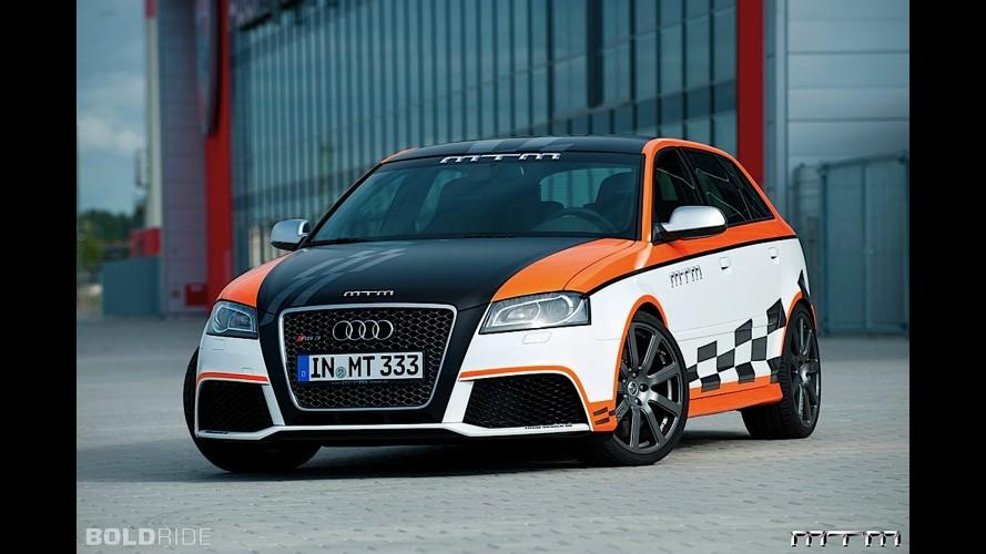 MTM Audi RS3