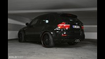 G-Power BMW X5 M Typhoon