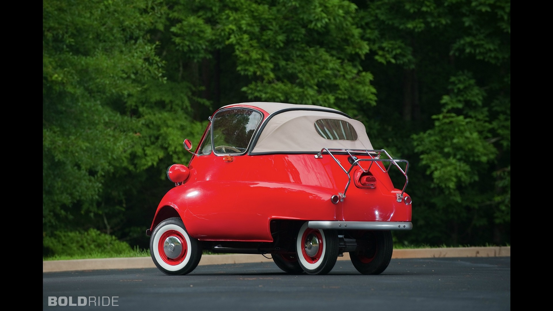 Isetta Cars For Sale In Usa