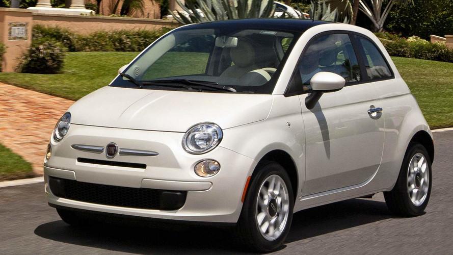 Fiat 500 volta ao Brasil em versão única e design antigo