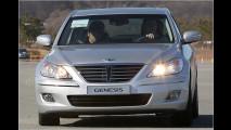 Ab 2008: Hyundai Genesis