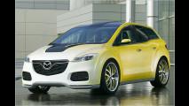 Mazda: Adrenalin pur