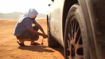 Porsche Cayenne (2018) tests extrêmes