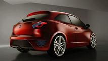 SEAT Ibiza Bocanegra Concept