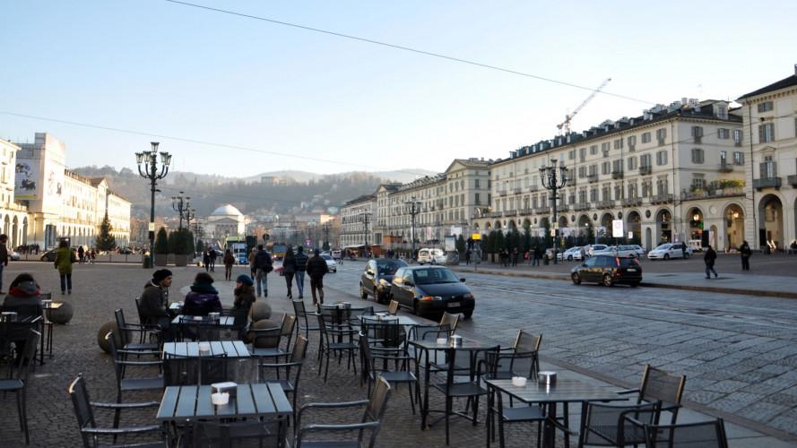 Car sharing: Torino lo estende fuori città, ma bandisce le diesel