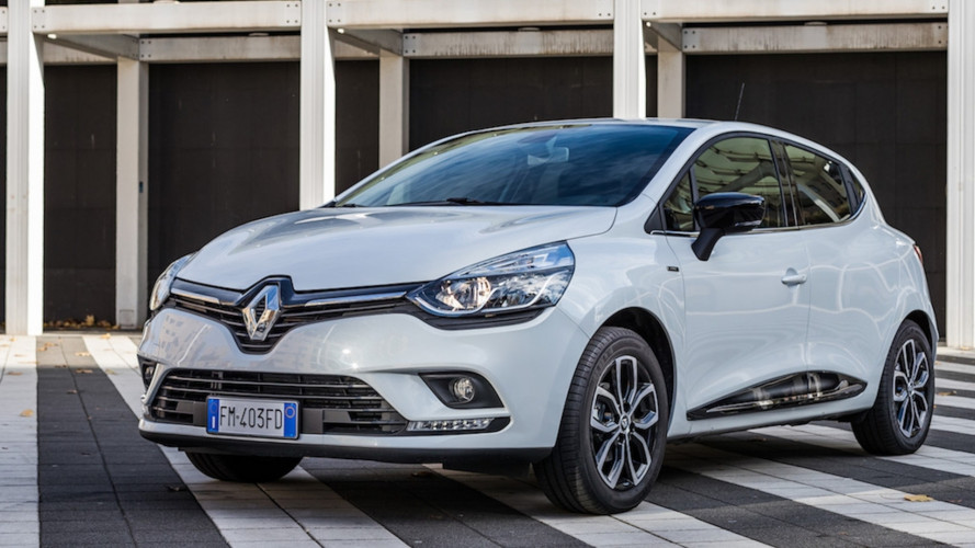 Renault Clio Duel e Duel2 per chi vuole di più