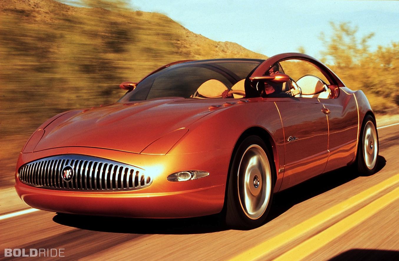 Buick Cielo Concept