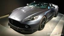 Aston Martin 2018