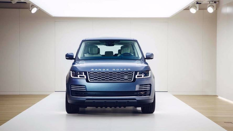 Here's What Jaguar Land Rover Will Be Showing In L.A.