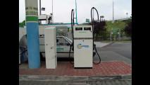 Il primo distributore pubblico italiano di bioetanolo