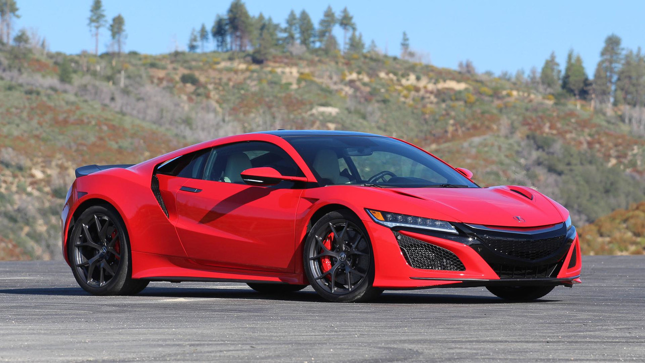 you can get a 30k discount on a brand new acura nsx. Black Bedroom Furniture Sets. Home Design Ideas