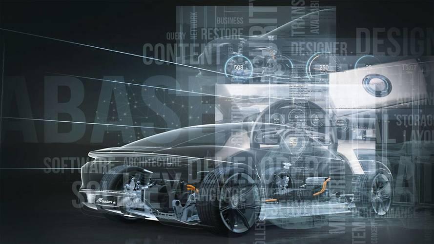 Porsche ve Audi PPE adlı yeni bir EV platformu geliştirecek