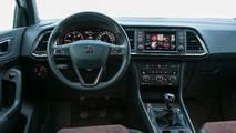 Prueba SEAT Ateca TDI Xcellence Plus