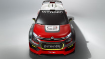 Citroen C3 WRC concept to race into Paris 002