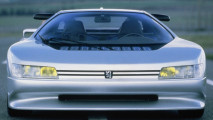 Concept We Forgot: 1988 Peugeot Oxia 001
