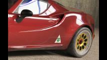 Alfa Romeo Ferraris 007