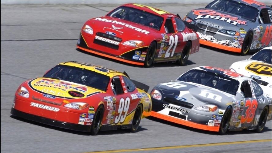 Motor Show 2016, torna la NASCAR