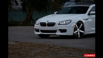 Vossen BMW 6-Series Gran Coupe