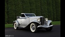 Auburn 8-105 Salon Retractable Hardtop Cabriolet