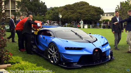 Concept Cars - Bugatti News and Trends | Motor1.com on 2017 kia gt, 2017 nissan gt, 2017 shelby mustang gt, 2017 ford gt, 2017 bentley gt,