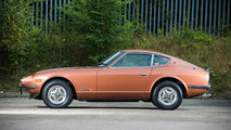 1978 Datsun 260Z Auction