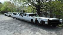 World's Longest Car