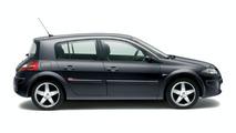 Renault Megane L'Equipe Limited Edition