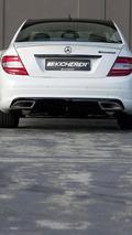 Mercedes C63 White Edition by KICHERER - 15.12.2011