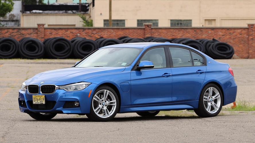 İnceleme: 2016 BMW 330e