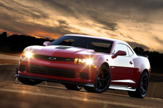 The 7 Coolest American Cars of 2014 (So Far)