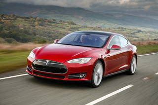Tesla May Sell Its 50,000th Model S By The End Of The Month