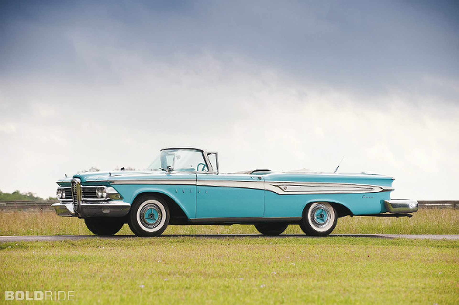 Great Automotive Flops: the Edsel