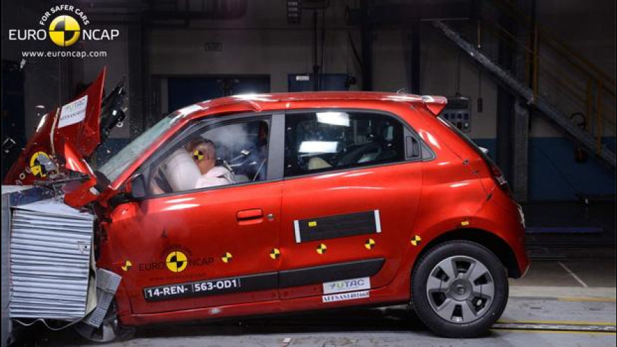 Crash Test Euro NCAP, come si leggono le nuove