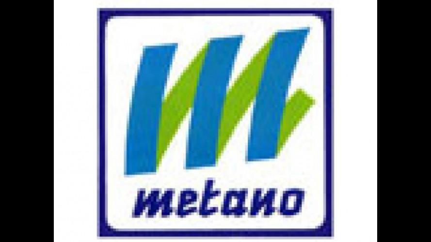 L'Italia è prima in Europa per numero di distributori di metano
