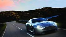 2011 Aston Martin V12 Vantage U.S. Pricing starts at $179,995