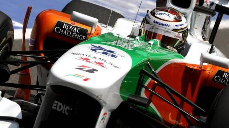 'Matured' Sutil now feels ready for success