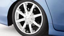 Toyota Sienna Swagger Wagon Supreme custom concept 02.11.2010