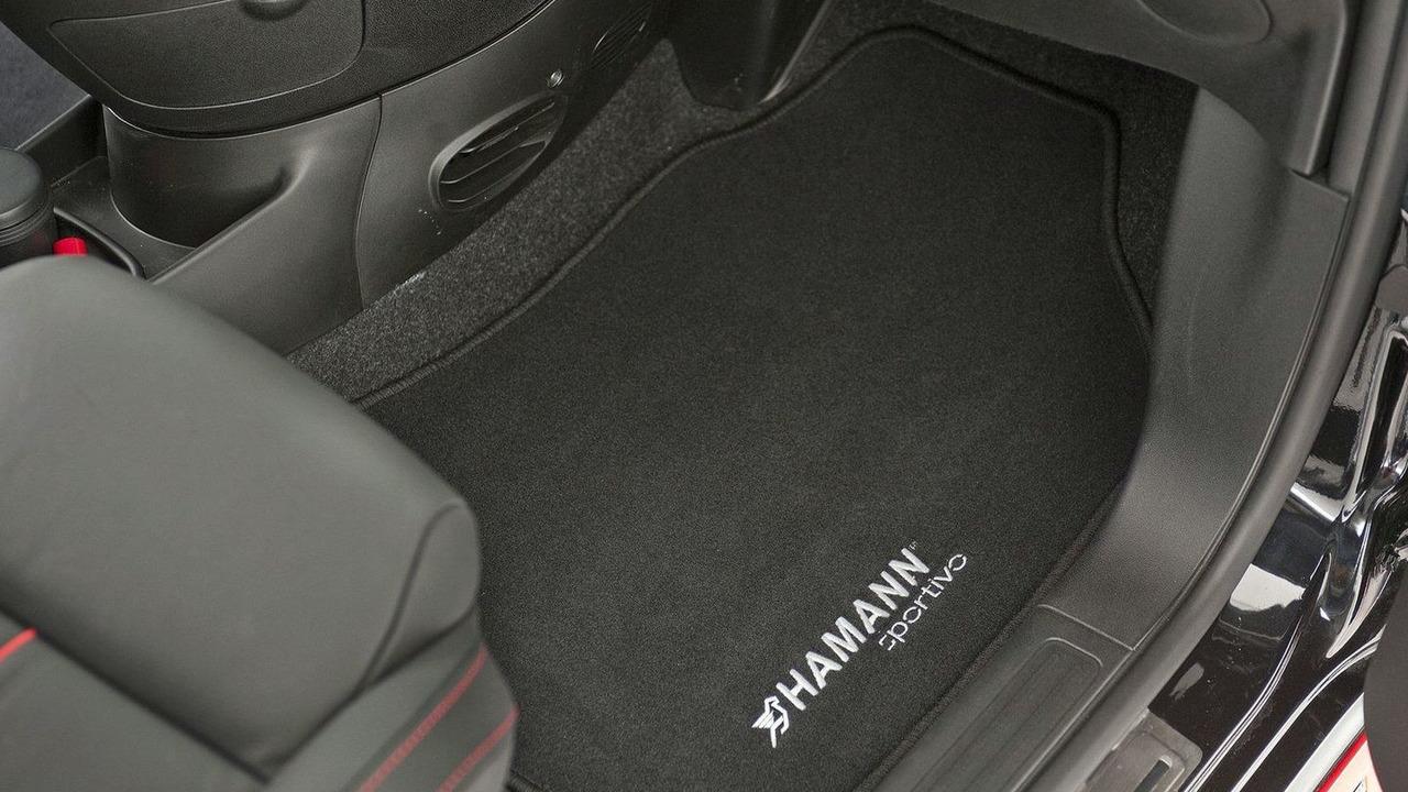 Hamann Fiat 500 Abarth - 22.02.2010