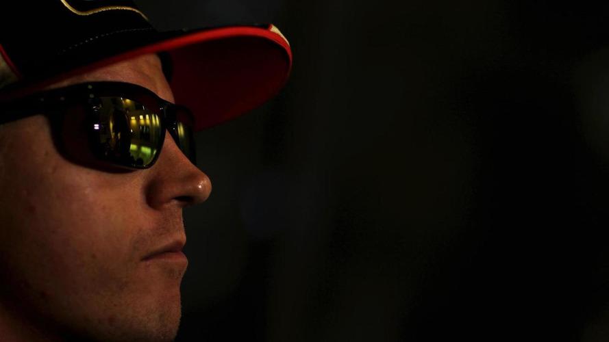 Unpaid Raikkonen threatens to boycott Lotus
