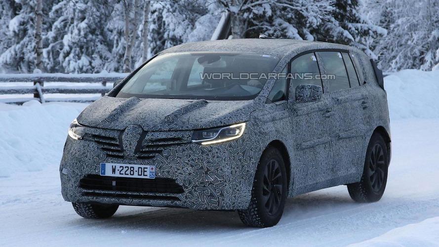 Renault announces Drive the Change action plan, confirms several new models